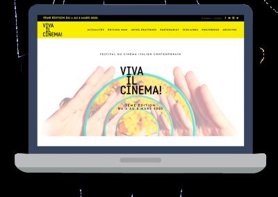 Viva il cinema